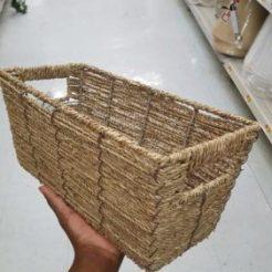 Seagrass Basket from Walmart