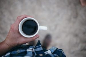 To revive faded black clothes, add 2 cups of black coffee to the rinse cycle. Black coffee is a natural dye.