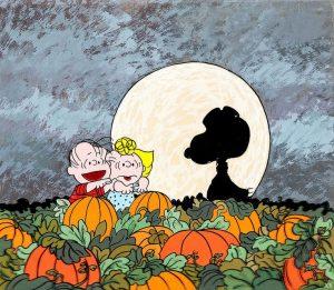 I love Charlie Brown! OMG