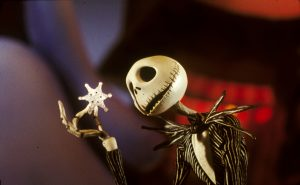 The Nightmare Before Christmas! One of my most favorite movies of all time!