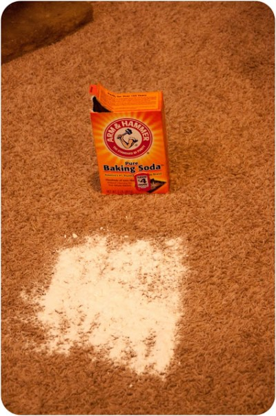 7 Quick Tips To Remove Old Carpet Stains With Things You
