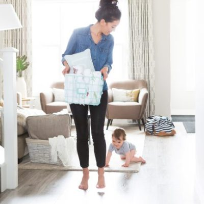 5 Realistic Tips on Creating a Cleaning Schedule for the Working Mom