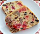 I love these fruit cake recipes! They are delicious!