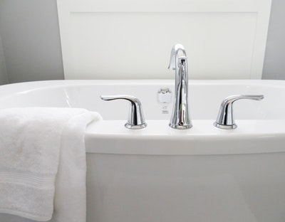 Clean your bathroom better with these simple tips.