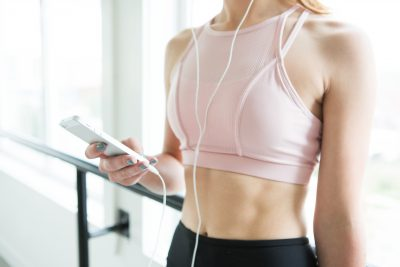 This is how to start an exercise routine that you'll stick with.