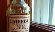 Listerine has several other uses for the home and can used for way more than as a mouth rinse.