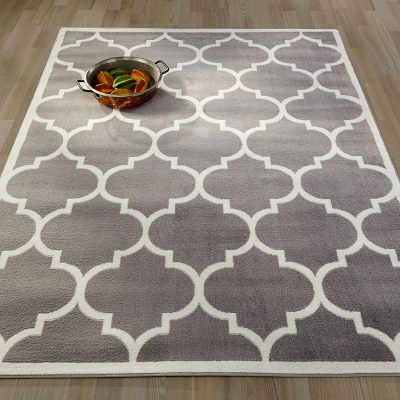 Area rugs add personality to every room!