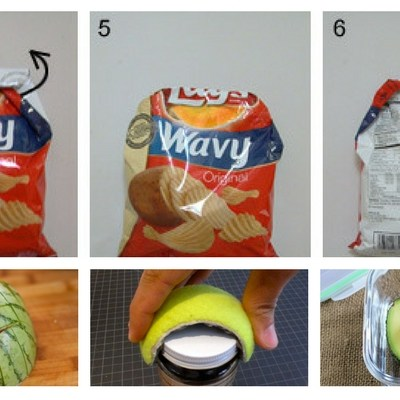 18 Completely Random Life Hacks That're Actually Quite Useful