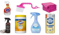 The BEST cleaning products for Spring Cleaning!