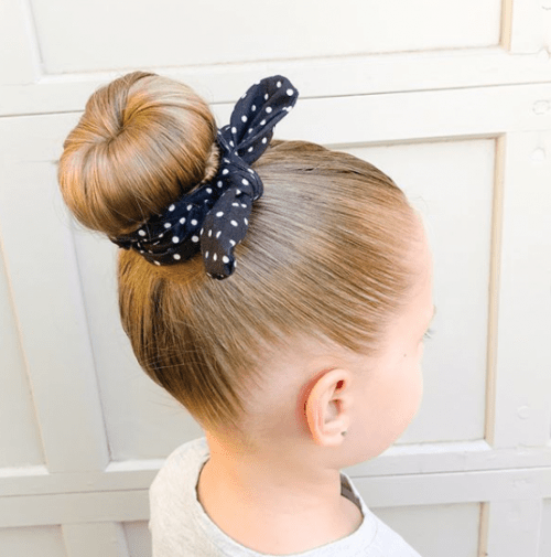 10 Quick And Easy Toddler Girl Hairstyles That Re Perfect For School