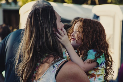 How to Be a Happier Mom - Beat Burnout, Eliminate Stress