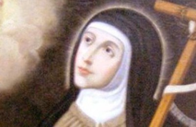 Servant of God: Juana de la Cruz