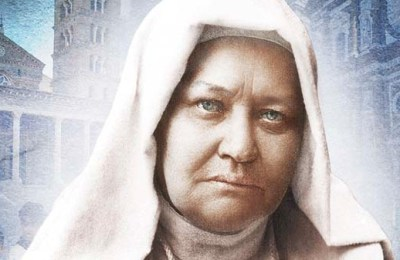 Beatification of the Venerable Servant of God Maria Teresa Casini