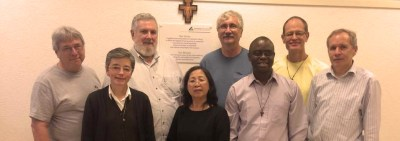 Franciscans International's (FI) New President of the Board
