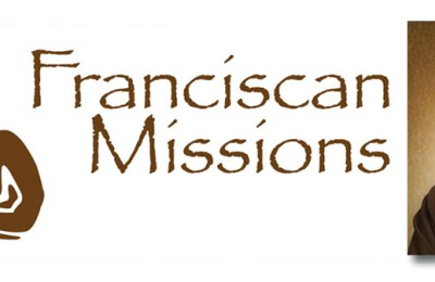 Franciscan Missions in Waterford and its New Leader