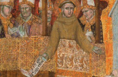 VIII Centenary of the Assisi Pardon: Ancient Documents, Manuscripts and Early Printed Works