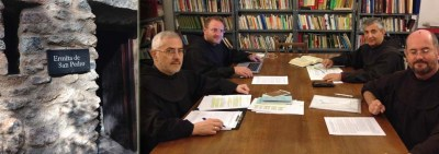 Meeting of the Commission on Prayer and Devotion