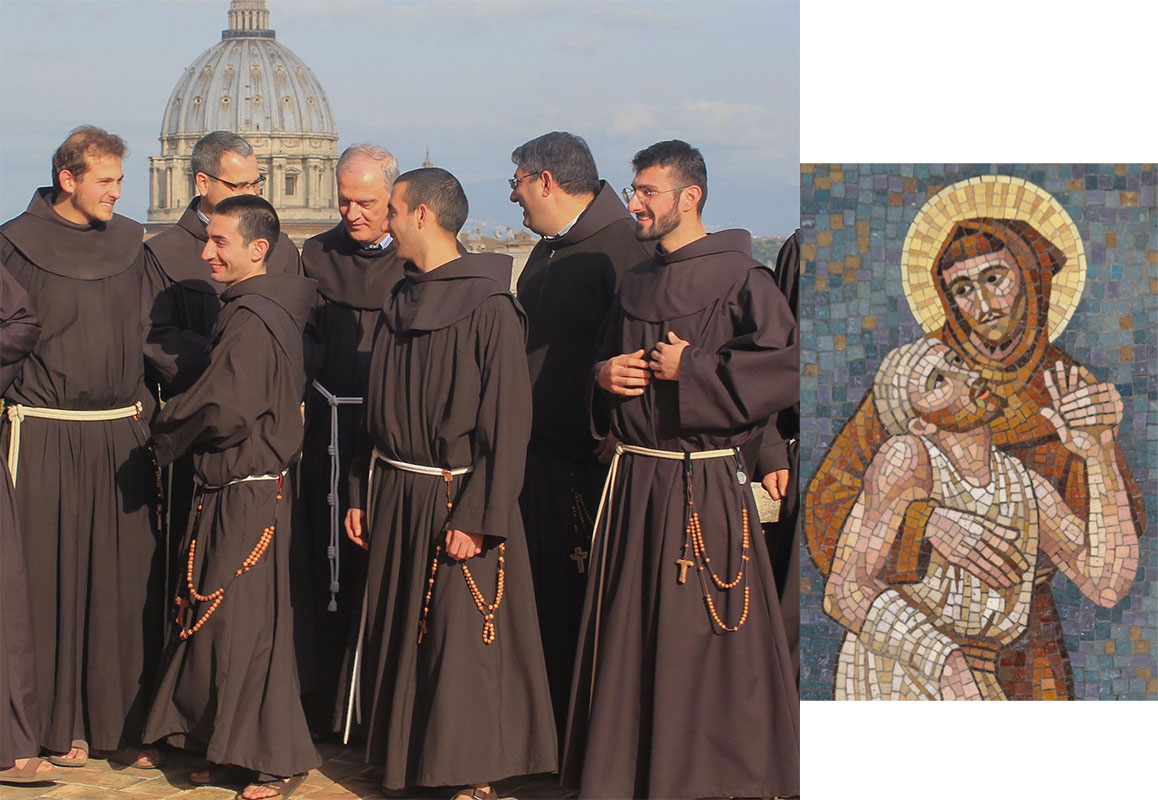 Franciscan Formation