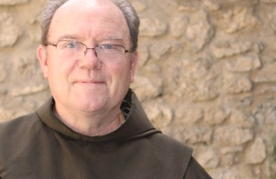 Br. Bill Short appointed Director of Collegium S. Bonaventurae
