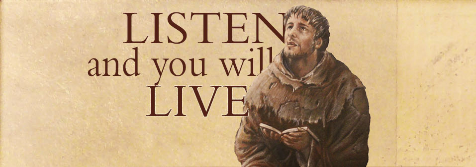 Listen and You Will Live
