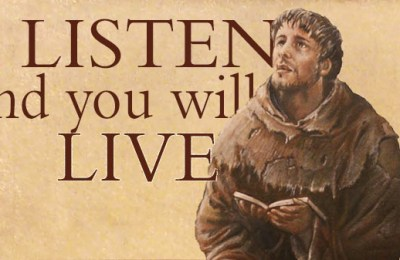 Listen and You will Live: Guidelines for the Establishment of a Hermitage or House of Prayer
