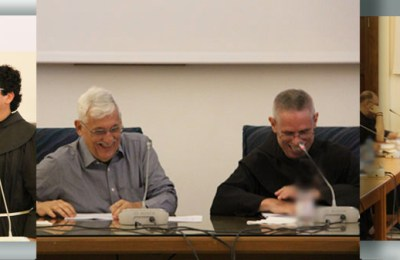 "Ongoing formation on ""Interculturality"" at the General Curia"