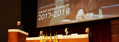 ANTONIANUM: Inauguration of the 2017-18 Academic Year