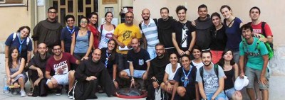 Taking Care of the Poor and the Earth: The First National JPIC Camp in Italy for Friars and Youths