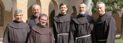 20th Anniversary of the Franciscan Foundation in Russia and Kazakhstan