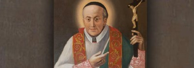 Blessed Vincent Romano, diocesan priest and pastor