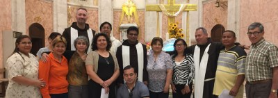 The Executive Committee for Missions and Evangelization met in Ramla, Israel