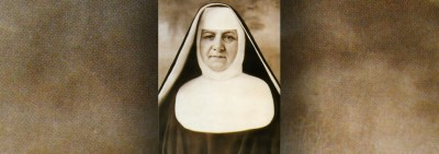 Venerable Florenzia Profilio, Foundress of the Institute of the Franciscan Sisters of the Immaculate Conception of Lipari