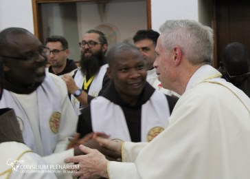 """""""A jar that does not go empty; a jug that does not run dry"""" 