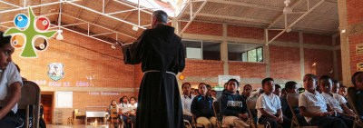 In the Company of Angels | Franciscans, Youth and Faith
