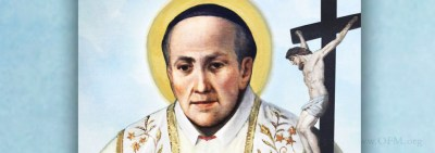 Canonization of Blessed Vincenzo Romano
