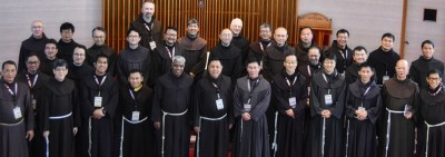 Celebrating the Fruits of the Gospel in Asia | The Gathering of the East Asia Conference