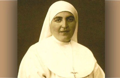 Venerable Antonietta Giugliano, Foundress of the Little Servants of Christ the King