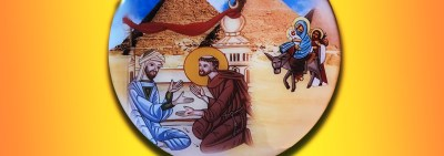 The Pope sends a letter for the 800th anniversary of the meeting of Saint Francis of Assisi with the Sultan