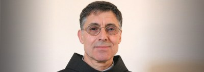 Br. Carlos Alberto TROVARELLIElected New Minister General of the Friars Minor Conventual