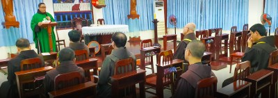 East Asian Friars collaborate for 2021 General Chapter