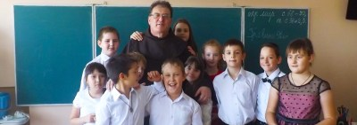Franciscans in Russia: Celebrations of the 25th Anniversary of the Franciscan-Catholic School