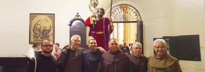 Franciscan Mission in Cuba: Three Months 'Come and See'