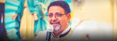 Br. Bechara Giuda, elected first bishop of the eparchy of Abu Qurqas, Egypt