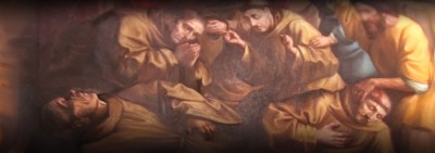 The first five Franciscan martyrs of Morocco