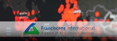 Franciscans International: Statement on the human rights impact of the COVID-19 pandemic