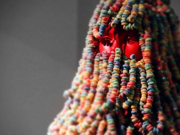 Fruit Loop Cereal Burka