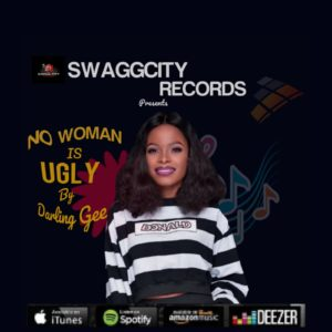 Darlinggee - No Woman Is Ugly