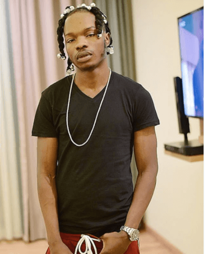"""Naira Marley Spotted As An """"Okada Rider"""" On The Streets Of Lagos (Watch Video) 1"""