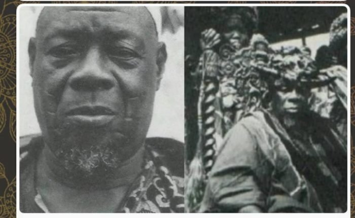 See 7 Notable Nigerian Kings That Have Been Impeached Out Of Their Throne (No. 3 Will Shock You) 2