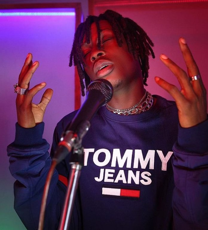 Rema And Fireboy Are Not My Competitors – Joeboy Talks About His Relationship With Fellow Artiste 3